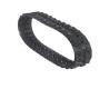 Cingolo in gomma Accort Track 150x72x28