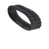 Cingolo in gomma Accort Track 180x60x40
