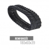 Rubber Track Classic Line 180x60x39