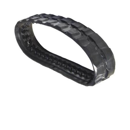 Rubberen Rups Accort Ultra 180x72Bx39
