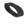 Cingolo in gomma Accort Track 180x72Kx40