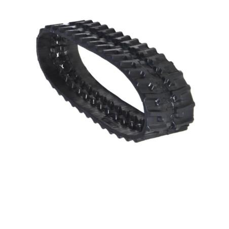 Rubberen rups Accort Ultra 180x72Kx40