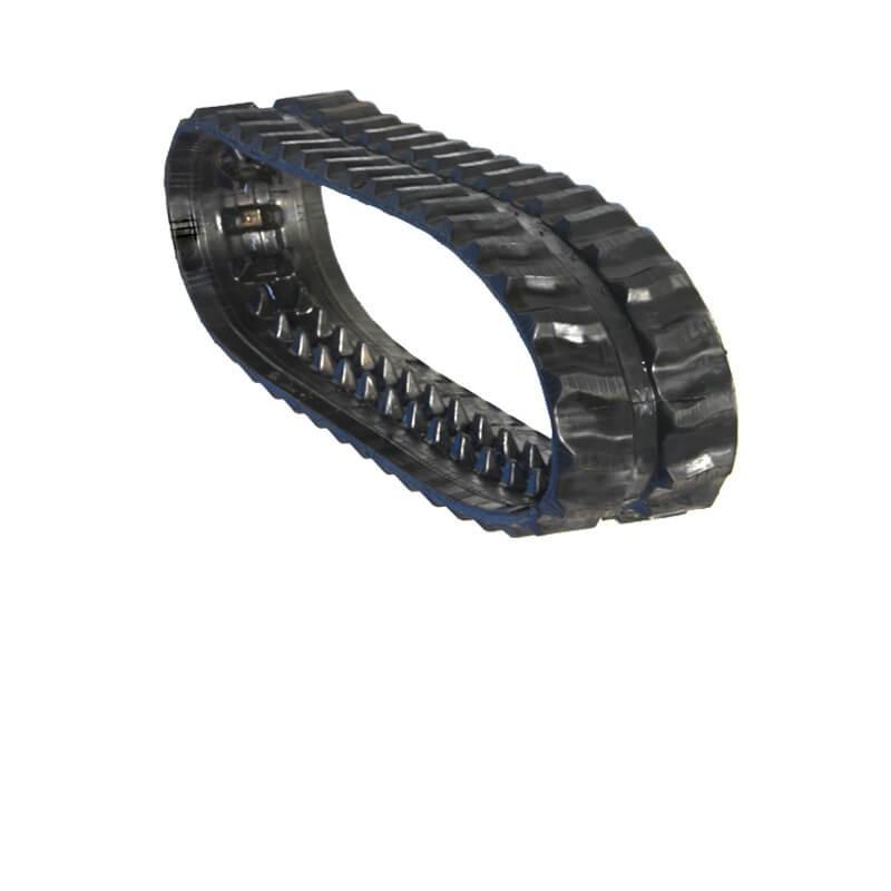 Rubberen rups Accort Ultra 180x72x36