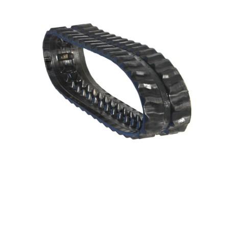 Rubberen rups Accort Ultra 180x72x38