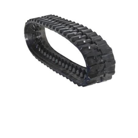 Rubberen rups Accort Track 200x72x28
