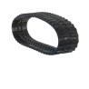 Cingolo in gomma Accort Track 200x72Yx47