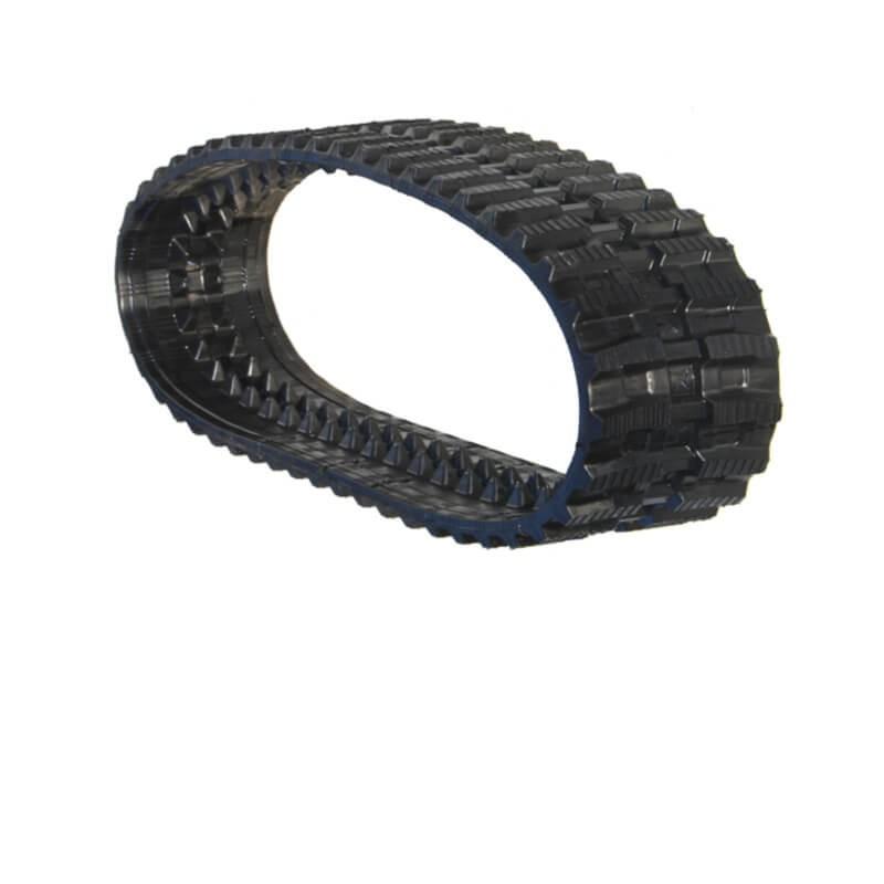 Rubberen Rups Accort Ultra 200x72Yx47