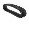 Cingolo in gomma Accort Track 230x96x41