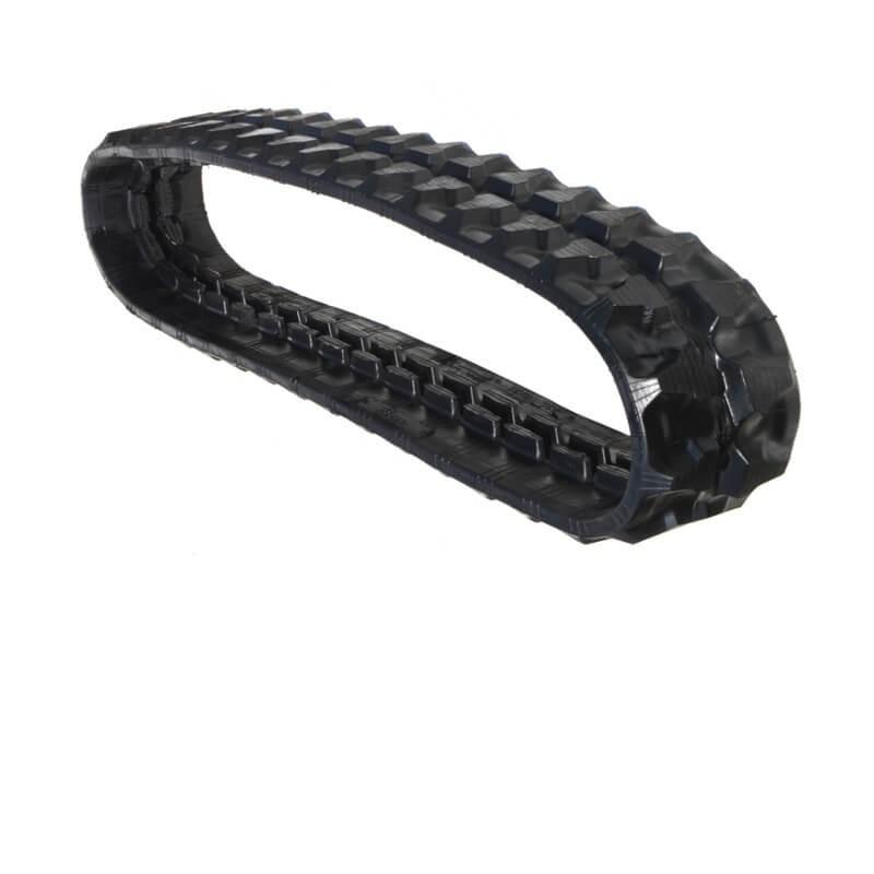 Cingolo in gomma Accort Ultra 230x96x38