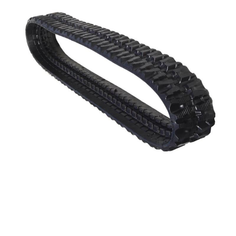 Chenille caoutchouc Accort Ultra 250x48,5Yx80