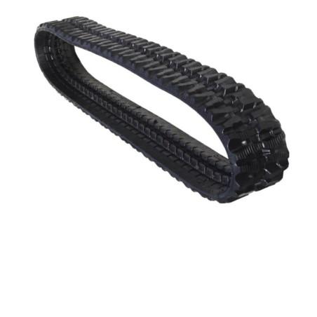 Cingolo in Gomma Accort Ultra 250x52,5Kx76