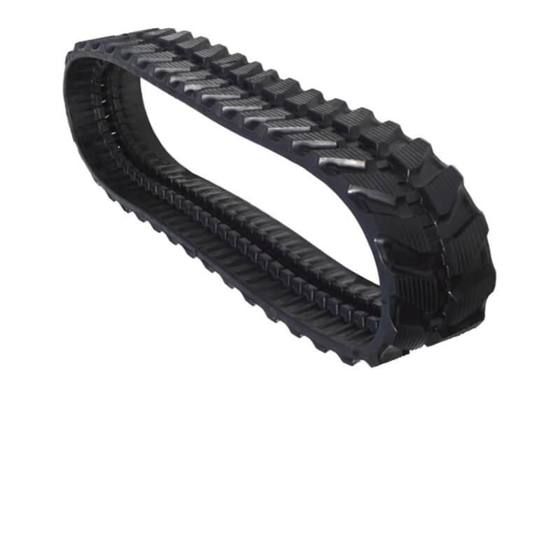 Rubberen rups Accort Track 250x52,5Nx72