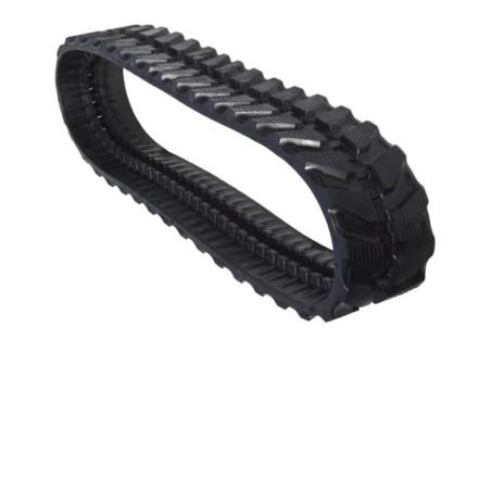 Rubberen rups Accort Ultra 250x52,5Nx76