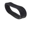 Cingolo in gomma Accort Track 250x72x56