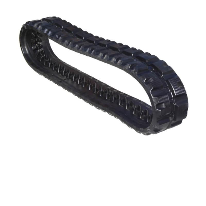 Oruga de goma Accort Ultra 250x72Bx52