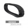 Rubber track Accort Track 260x55,5Yx78