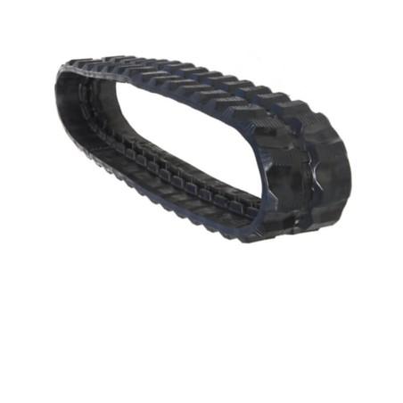 Rubberen rups Accort Ultra 260x96x36