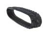 Cingolo in gomma Accort Track 260x96x40