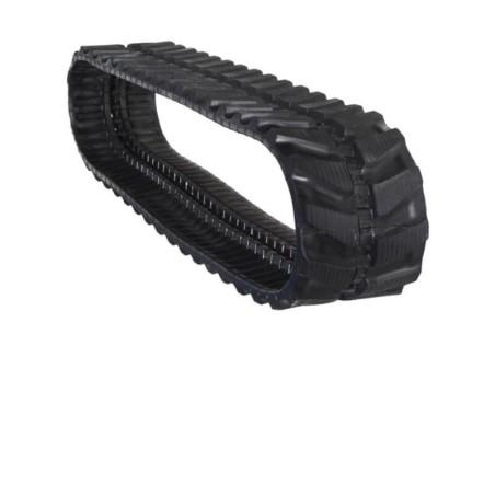 Trilho de Borracha Accort Ultra 300x52,5Nx80