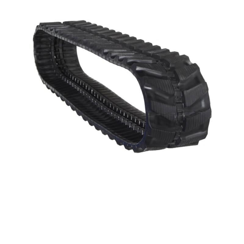 Rubberen rups Accort Ultra 300x52,5Nx86