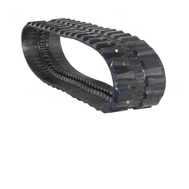 Trilho de borracha Accort Ultra 300x52,5Wx78