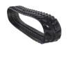 Cingolo in gomma Accort Track 300x53Kx84