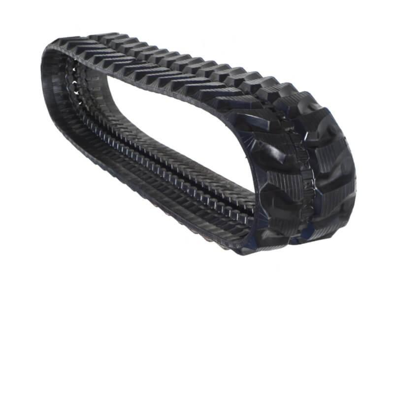 Rubberen rups Accort Ultra 300x53Kx80