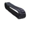 Cingolo in gomma Accort Track 300x55,5x76