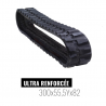 Rubber track Accort Ultra 300x55,5x82