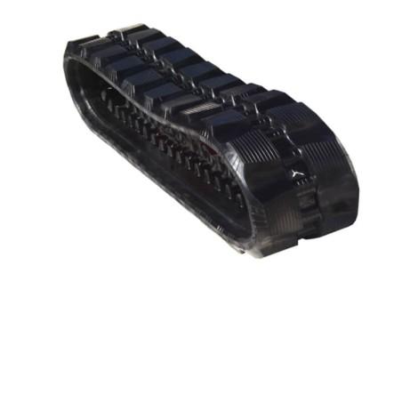 Cingolo in gomma Accort Ultra 320x86Bx52