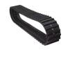 Cingolo in gomma Accort Track 320x90x52