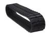 Cingolo in gomma Accort Track 370x107Yx41