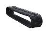 Rubberen rups Accort Track 400x72,5KWx74