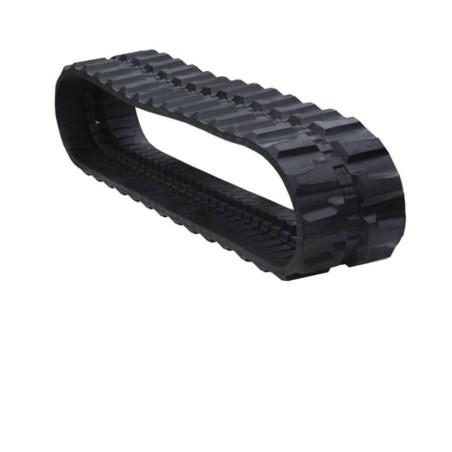 Rubberen rups Accort Ultra 400x72,5Nx74