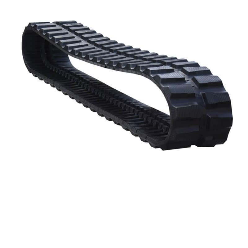 Rubberen rups Accort Track 450x71x80
