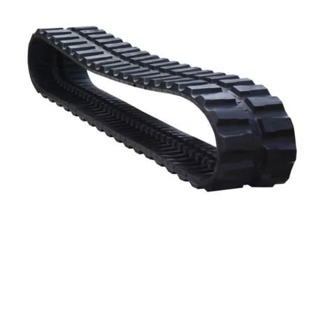 Cingolo in gomma Accort Track 450x71x80