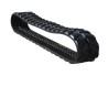 Cingolo in gomma Accort Track 450x81,5Nx78
