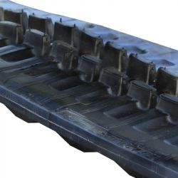 Rubber Track Accort Track 450x81Wx72