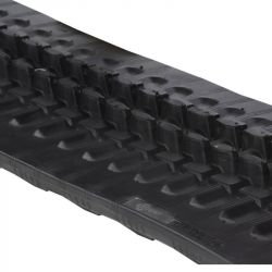 Rubberen Rups Accort Track 450x83Yx74