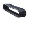 Cingolo in gomma Accort Track 450x84x74