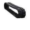 Cingolo in gomma Accort Track 500x92Wx78