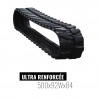 Cingolo in gomma Accort Ultra 500x92Wx84