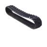 Cingolo in gomma Accort Track 230x48x80