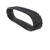 Cingolo in gomma Accort Track 230x72x44