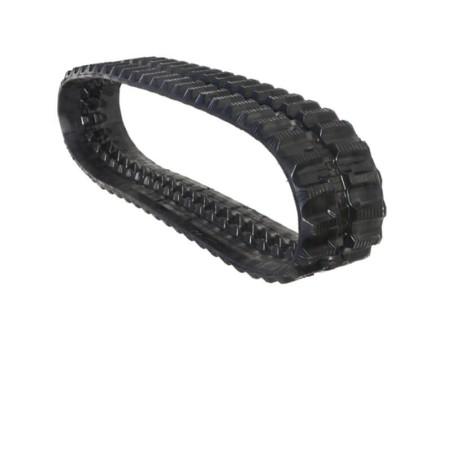 Rubberen rups Accort Ultra 230x72x52