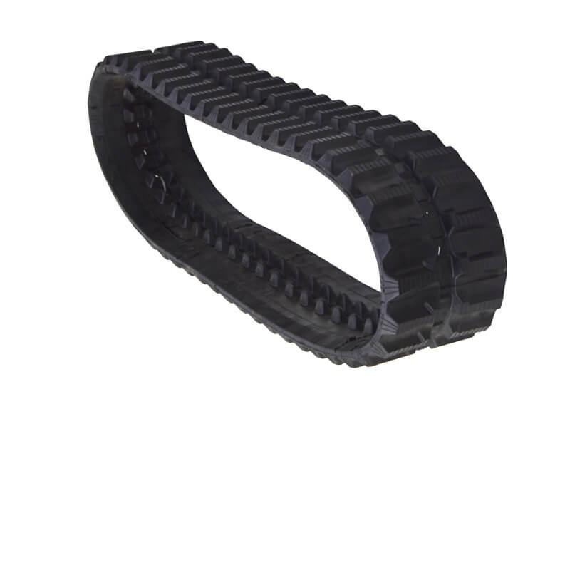 Chenille caoutchouc Accort Ultra 250x72x47
