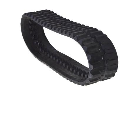 Chenille caoutchouc Accort Ultra 250x72x52