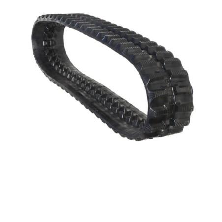 Cingolo in gomma Accort Ultra 230x72Kx46