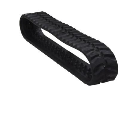 Chenille caoutchouc Accort Ultra 230x72Yx47