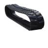 Rubberen rups Accort Track 450x76x82